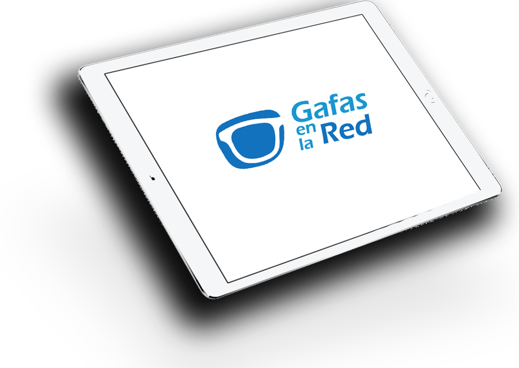 gafas tablet