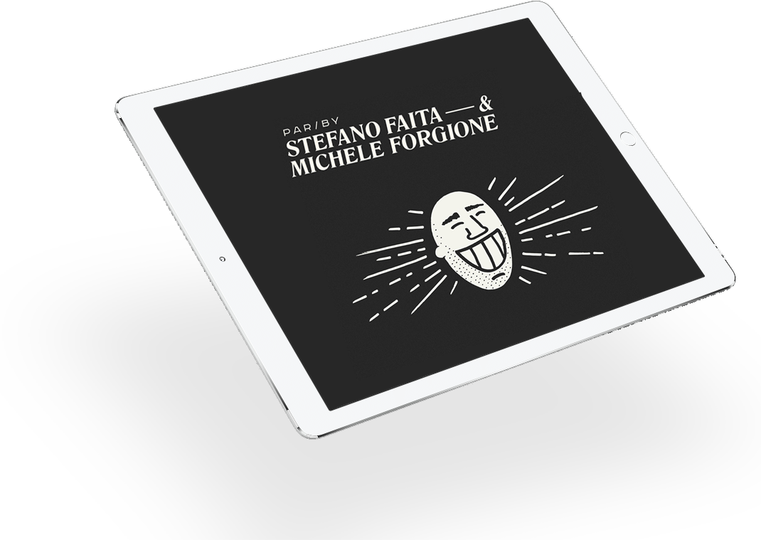 stefano tablet