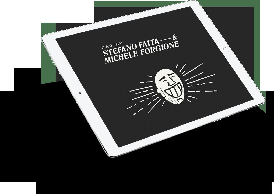 stefano tablet